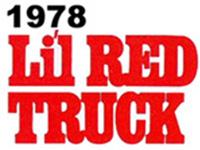 1978 Lil Red Truck Logo