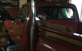 1978 Dodge Lil Red Express By Al Miller