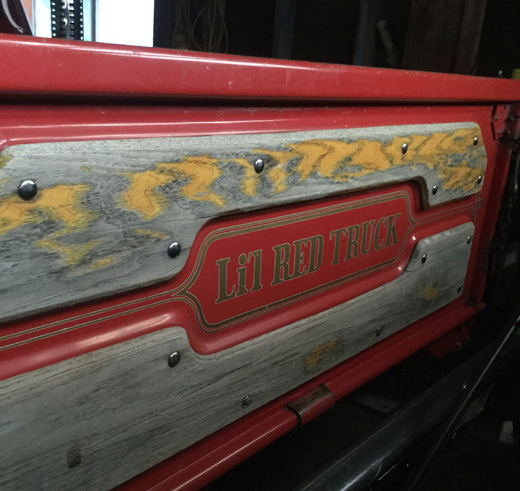 1978 Dodge Lil Red Express Truck - Photo 2