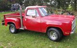 1979 Dodge Lil Red Express Truck By Tom Sorensen
