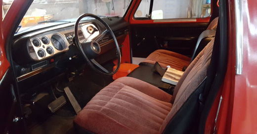 1979 Dodge Lil Red Express Truck - Photo 2