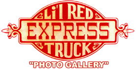 Dodge Lil Red Express Truck Photos